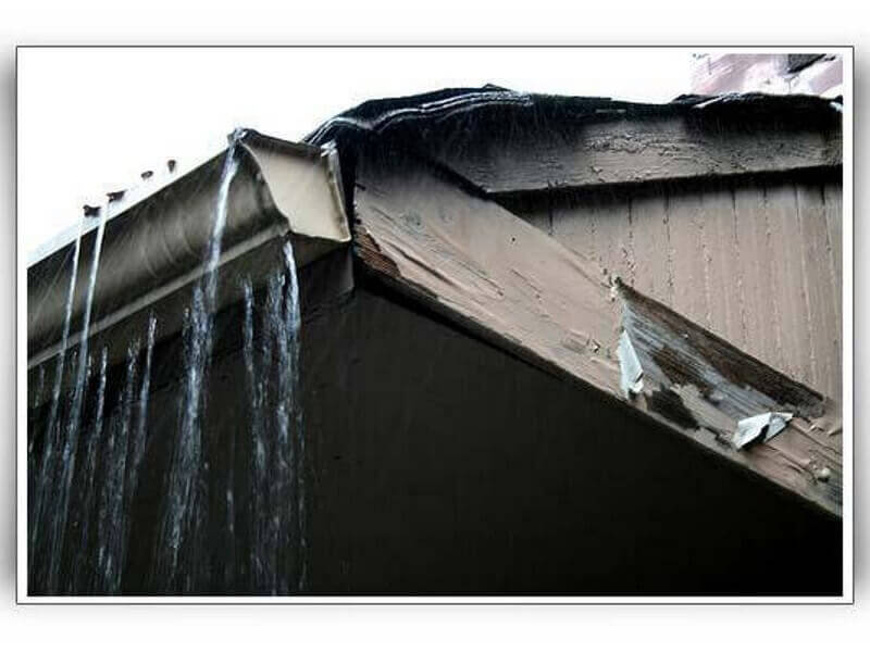 Are Your Rain Gutters Winter Ready?