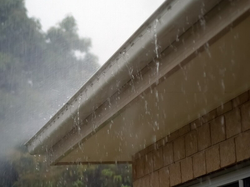 Time to Get Your Rain Gutters: How Do You Prepare for Wet Weather?