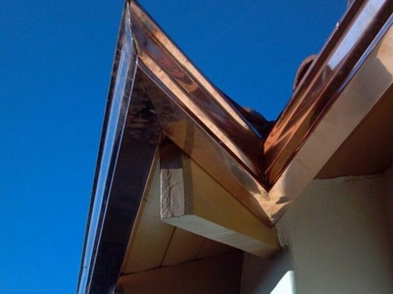 Rain Gutter Sales and Service in Inglewood, Gutter Installation and Replacement, Aluminum, Copper, and Seamless Gutters in Inglewood, Leaders, Rain Chains, Barrels, Headers, and Accessories
